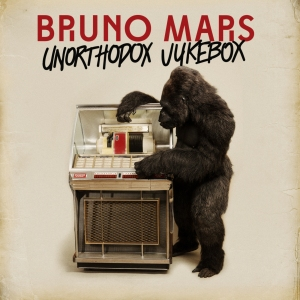 Music Review-Bruno Mars