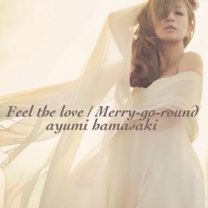 Feel_the_love_CD+DVD